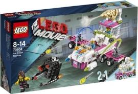 Lego 70804 -IJsmachine