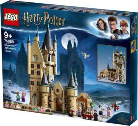 Lego 75969 - Zweinsteins Astronomietoren - Lego Harry Potter