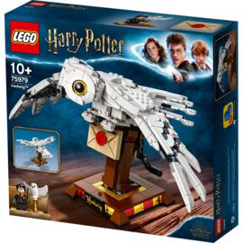 Lego 75979 - Hedwig - Lego Harry Potter
