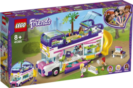 Lego 41395 - Friends Vriendschapsbus - Lego Friends
