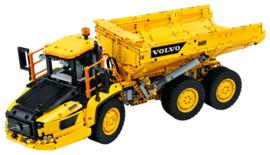 Lego 42114 Volvo 6x6 Truck met kieptrailer - Lego Technic