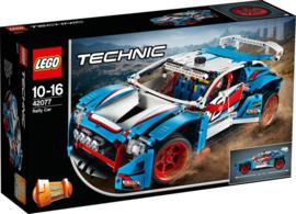 Lego 42077 Rally auto