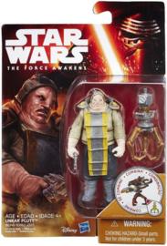 The Force Awakens - Unkar Plutt