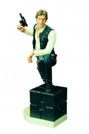 Han Solo Statue - Kotobukiya