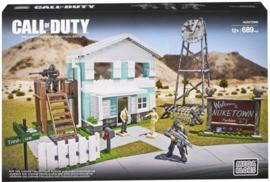 Mega Bloks - Call of Duty - Nuketown