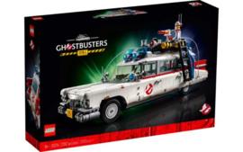 Lego 10274 Ghostbusters Ecto-1 - Lego Creator Expert