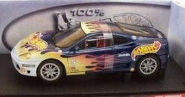 Ferrari 360 Modena Challenge - Hotwheels 1:18