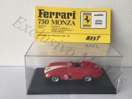 Ferrari 750 Monza - Best Model 1:43