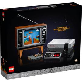 Lego 71374 Nintento Entertainment System - Lego Exclusive