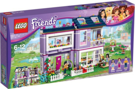 Lego 41095 - Friends Emma's Huis - Lego Friends