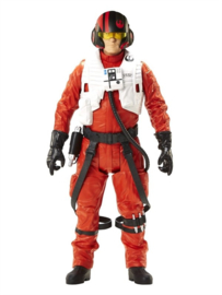 Star Wars The Force Awakens figuur 45 cm - Poe Dameron