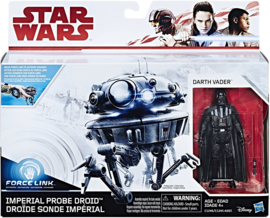 Hasbro Star Wars - Imperial Probe Droid