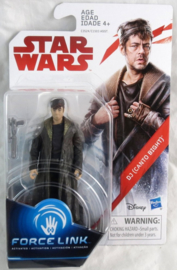 Star Wars The Last Jedi - DJ Canto Bight
