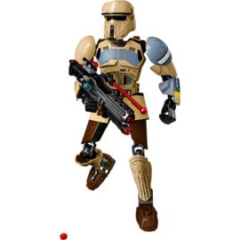 Lego 75523 Scarif Stormtrooper - Lego Star Wars Rogue One