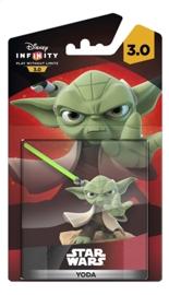 Disney Infinity 3.0 Star Wars figuur Yoda