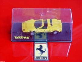 Ferrari 512 BB - Verem 1:43
