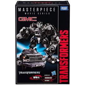 Ironhide - Masterpiece MPM-6