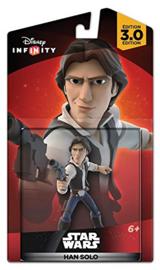 Disney Infinity 3.0 Star Wars figuur Han Solo