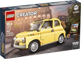 Lego 10271 Fiat 500 - Lego Creator Expert