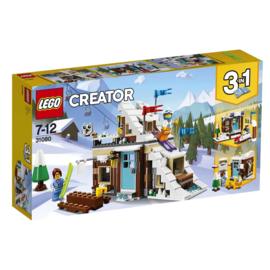 Lego 31080 Modulaire Wintervakantie - Lego Creator