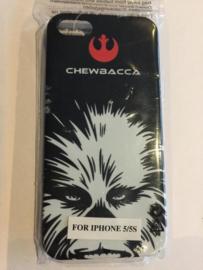 Star Wars iPhone hoedje voor iPhone 5 / 5S Chewbacca