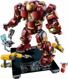 Lego 76105 The Hulkbuster Ultron Edition