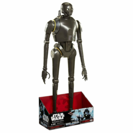 Star Wars Rogue One figuur 78 cm - K-2SO