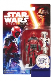The Force Awakens - Guavian Enforcer
