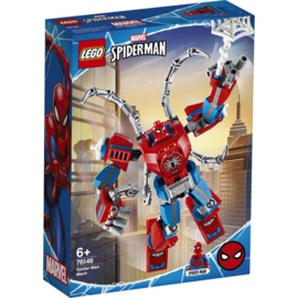 Lego 76146 Spider-Man Mech - Lego Marvel Spider-Man