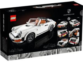Lego 10295 Porsche 911 - Lego Creator Expert