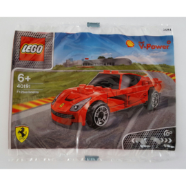 Lego 40191 Ferrari F12 Berlinetta