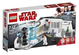 Lego 75203 Star Wars Medische ruimte op Hoth