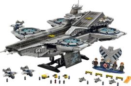 Lego 76042 De Shield Helicarrier