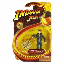 Mutt Williams - Indiana Jones Kingdom of the Crystal Skull