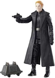 Star Wars The Last Jedi - General Hux