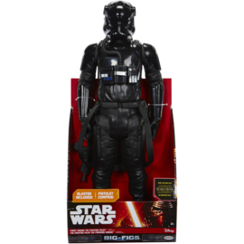 Star Wars The Force Awakens figuur 50 cm - First Order TIE Fighter Pilot