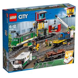 Lego 60198 Vrachttrein - Lego City