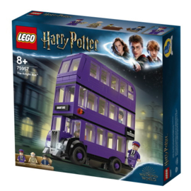 Lego 75957 - De Collectebus - Lego Harry Potter