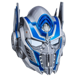 Transformers The Last Knight - Optimus Prime - Voice Changer Helmet