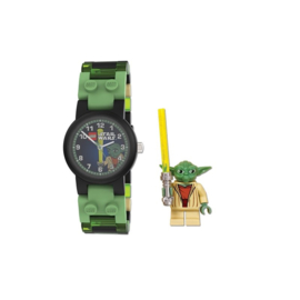 Lego 8020295 Star Wars Horloge Yoda