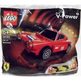Lego 30193 Ferrari 250 GT Berlinetta