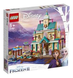 Lego 41167 Lego Disney Frozen 2 - Kasteeldorp Arendelle