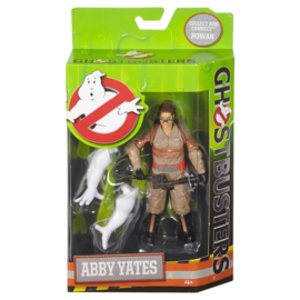 Ghostbusters - Abby Yates