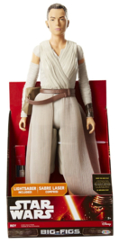 Star Wars The Force Awakens figuur 45 cm - Rey