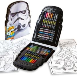 Crayola Star Wars Stormtrooper Art Kit
