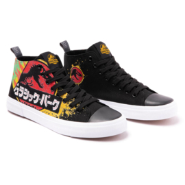Akedo Jurassic Park sneakers Limited Edition maat 41