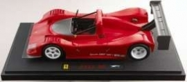 Ferrari 333 SP - Hotwheels ELITE 1:18