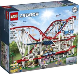 Lego 10261 Achtbaan - Lego Creator Expert