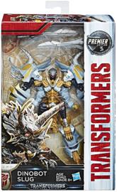 Transformers The Last Knight - Slug - Premier Deluxe Class
