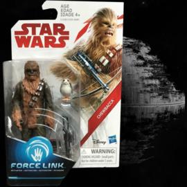 Star Wars The Last Jedi - Chewbacca